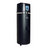 Bomba de Calor 300Lts em INOX / COP-4.16 para aquecimento de águas Sanitárias;