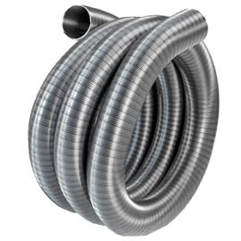 Tubo Flexível em Aço Inox (21)