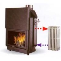 Para aquecimento central