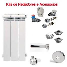 Kits de Elementos de Radiadores e Acessórios (5)